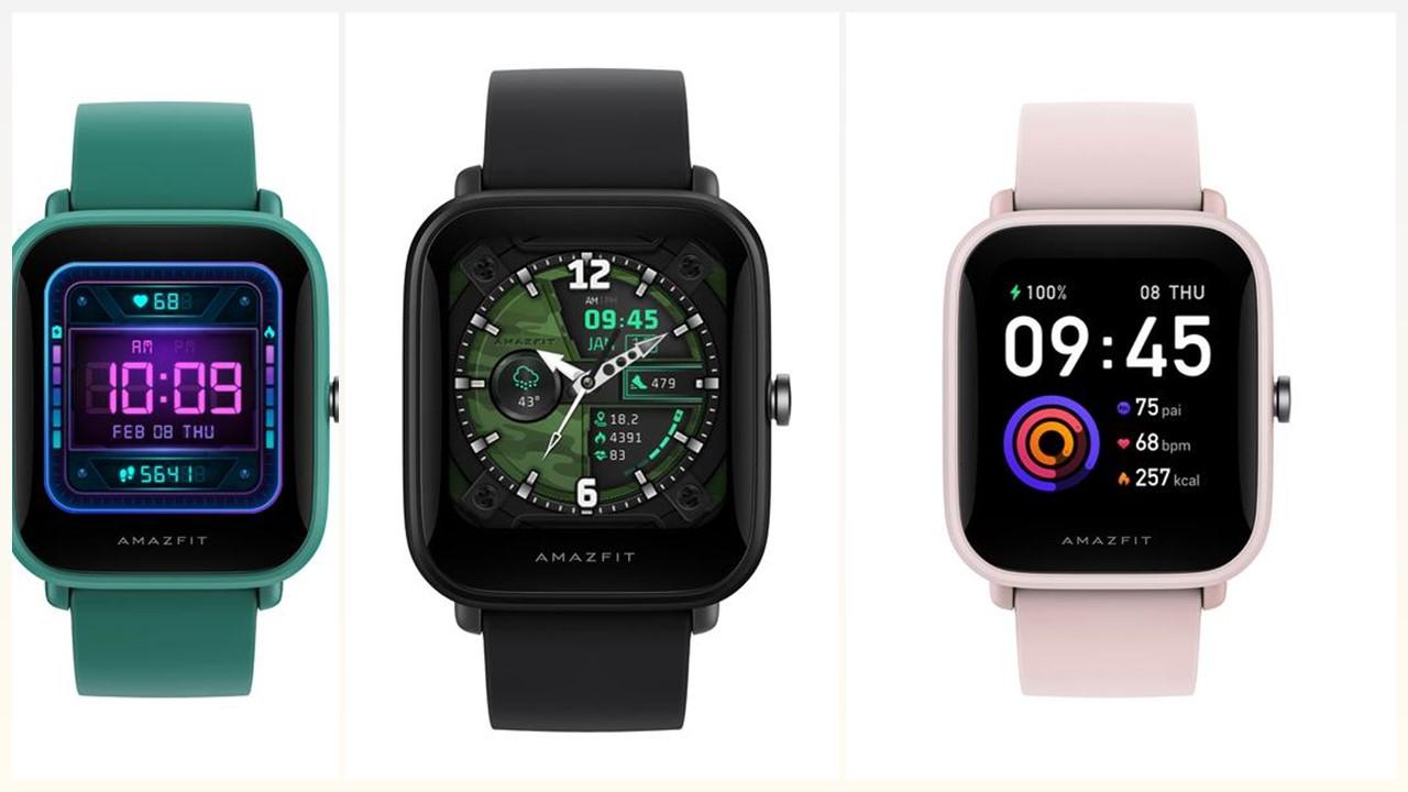 Amazfit Bip U Pro: lo smartwatch è ufficiale in Italia e costa 70 euro