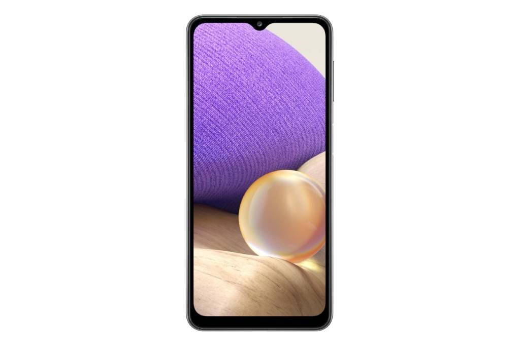 Samsung Galaxy A32 5G display