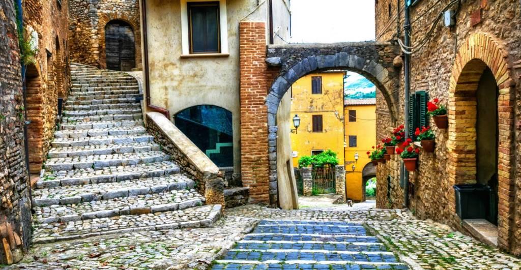 Smarter Italy borghi del futuro