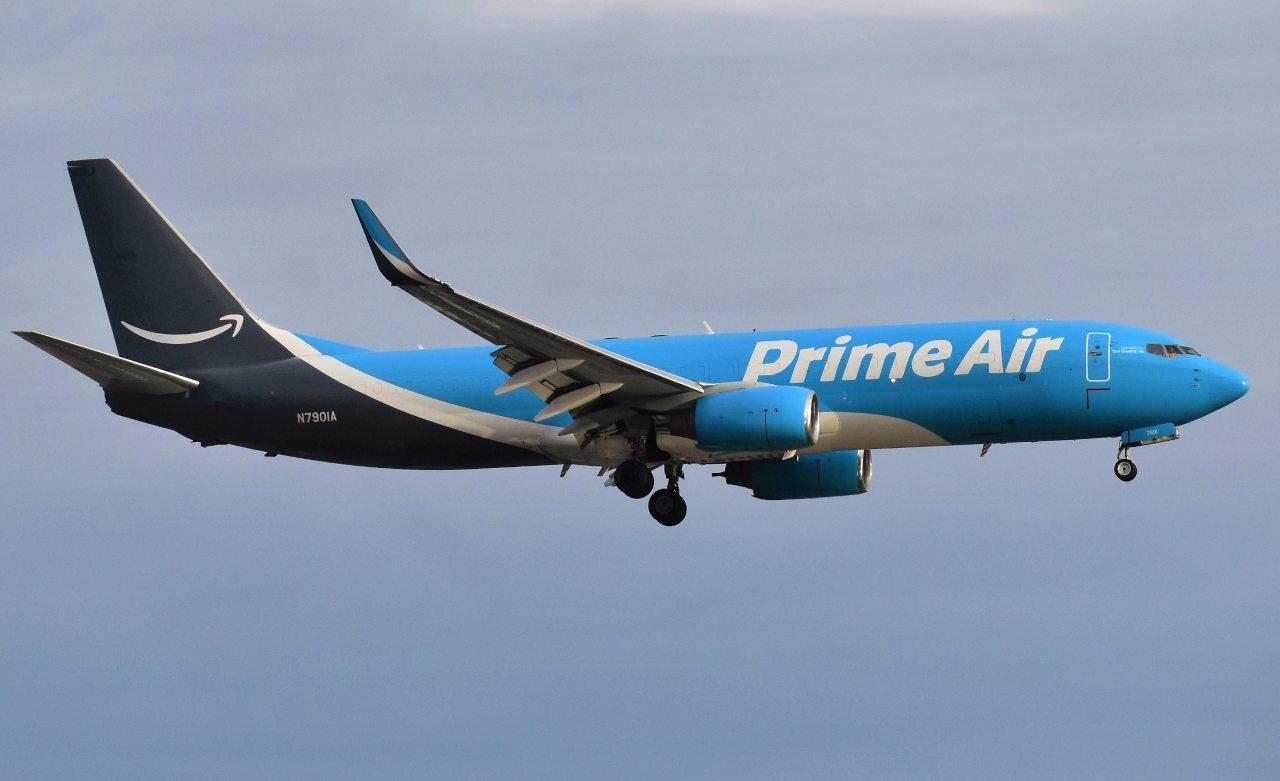 Consegne Amazon, acquistata una flotta di 11 Boeing 767-300