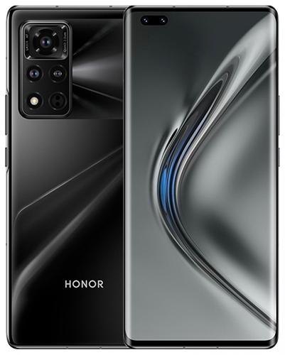 honor v 40 display e fotocamera