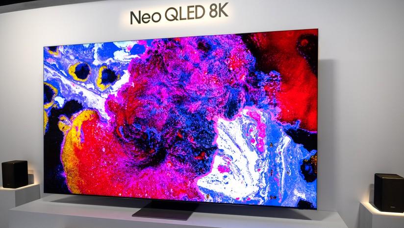 nuova gamma TV Samsung 2021