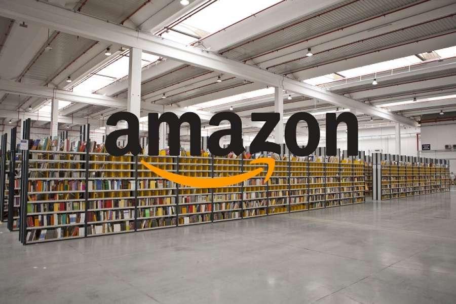 nuovi centri Amazon
