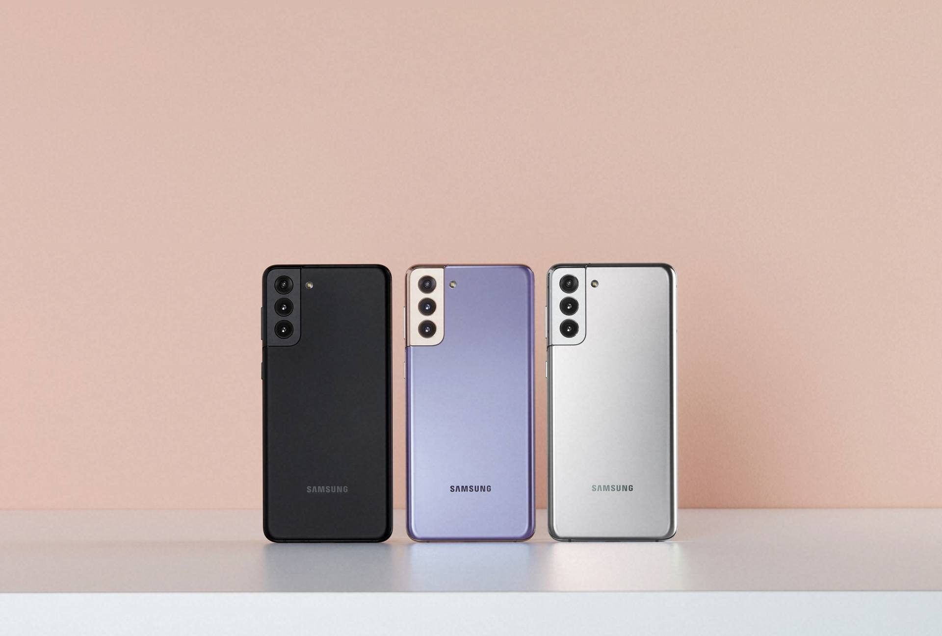 Samsung Galaxy S21, dettagli e caratteristiche del nuovo smartphone Samsung