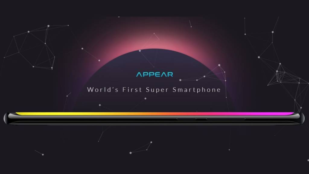 smartphone 5G a ricarica rapida