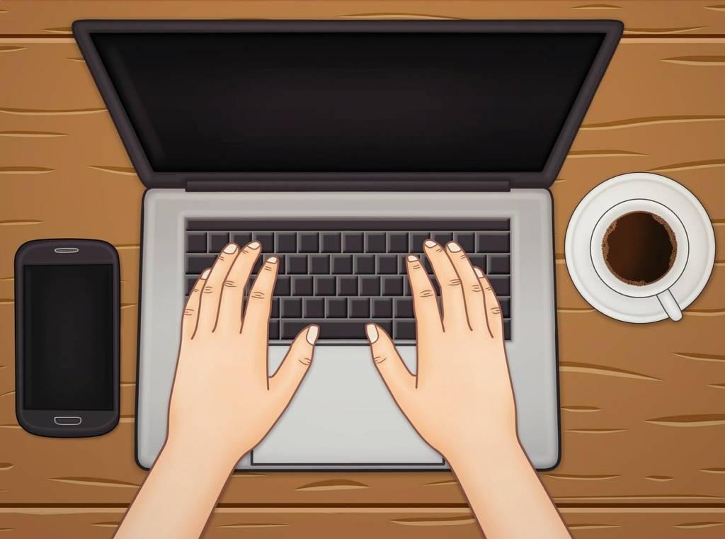 smart working scuse digitali