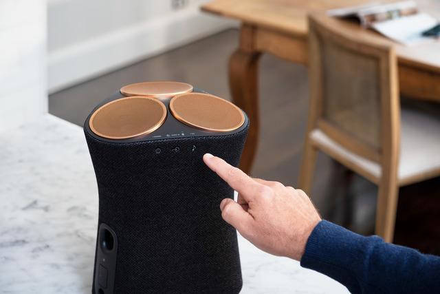 speaker domestici sonyspeak10