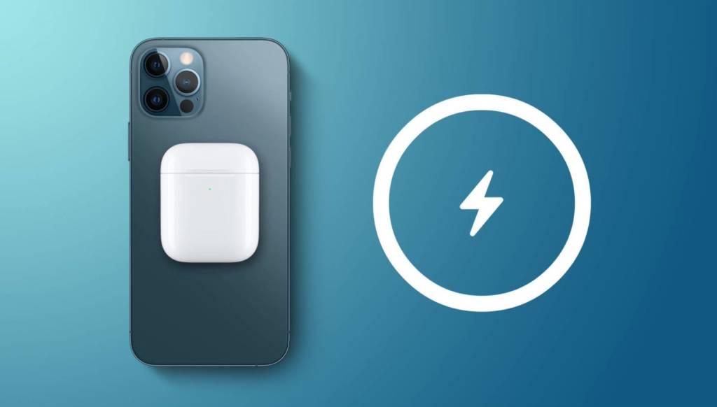 Batteria e ricarica iPhone 12 Pro