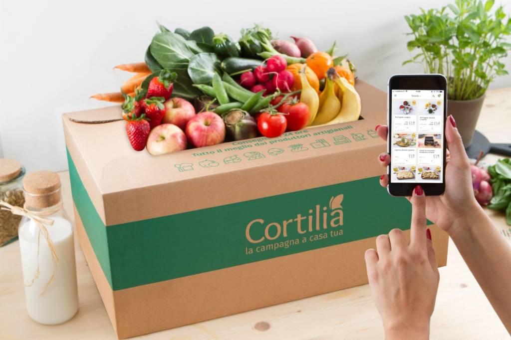 Cortilia-Cassetta