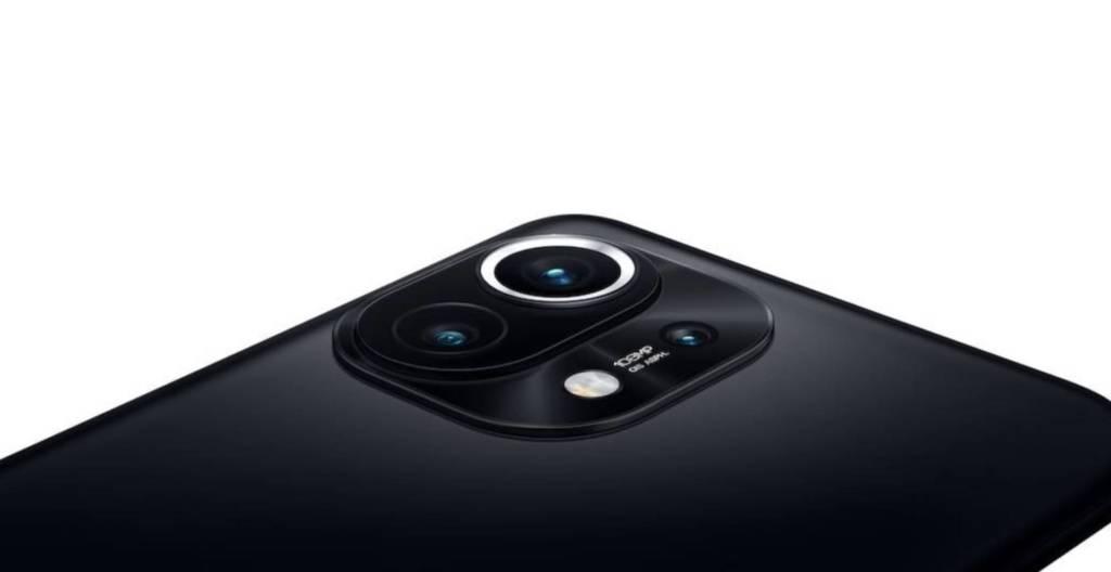 Fotocamere Xiaomi Mi 11