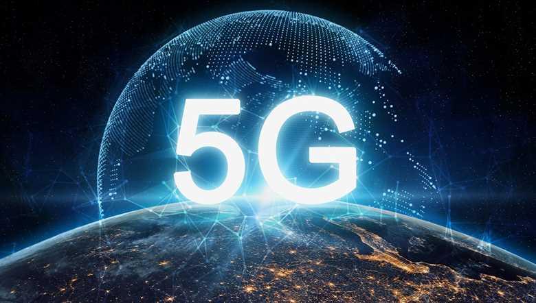 Velocità di download in 5G