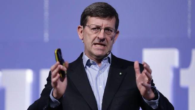 Vittorio Colao ministro innovazione digitale