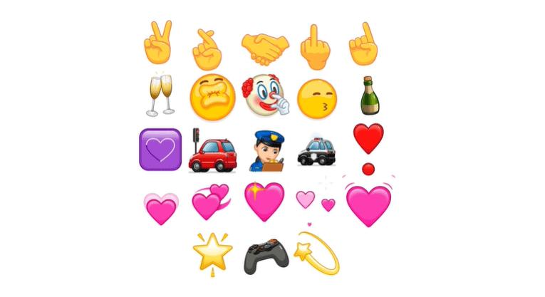 nuove emoji Telegram