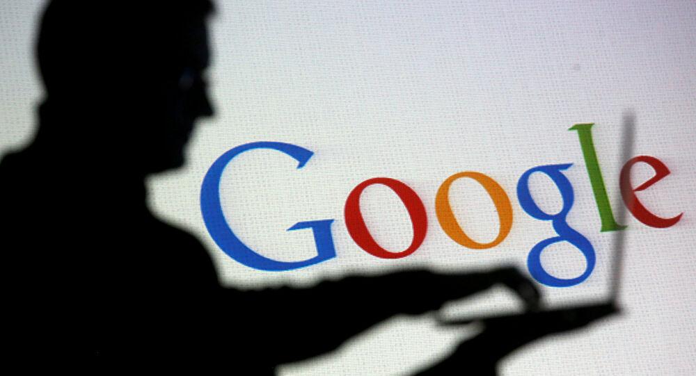 tracciamento dati in app limitazioni google per privacy