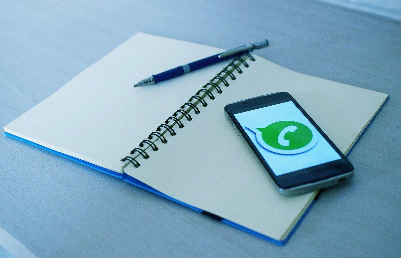 Condizioni di utilizzo di WhatsApp
