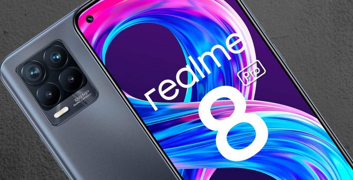 Realme 8 Pro, un mix di caratteristiche premium e prezzo interessante