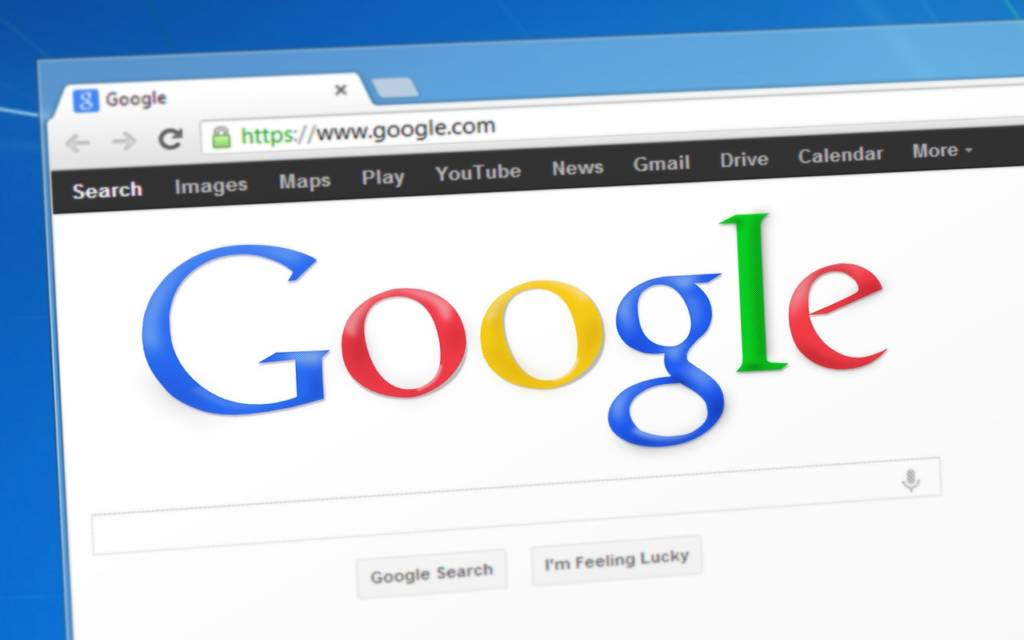 tracciamento dati su google