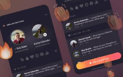 Facebook Hotline: come sarà l'app rivale di Clubhouse