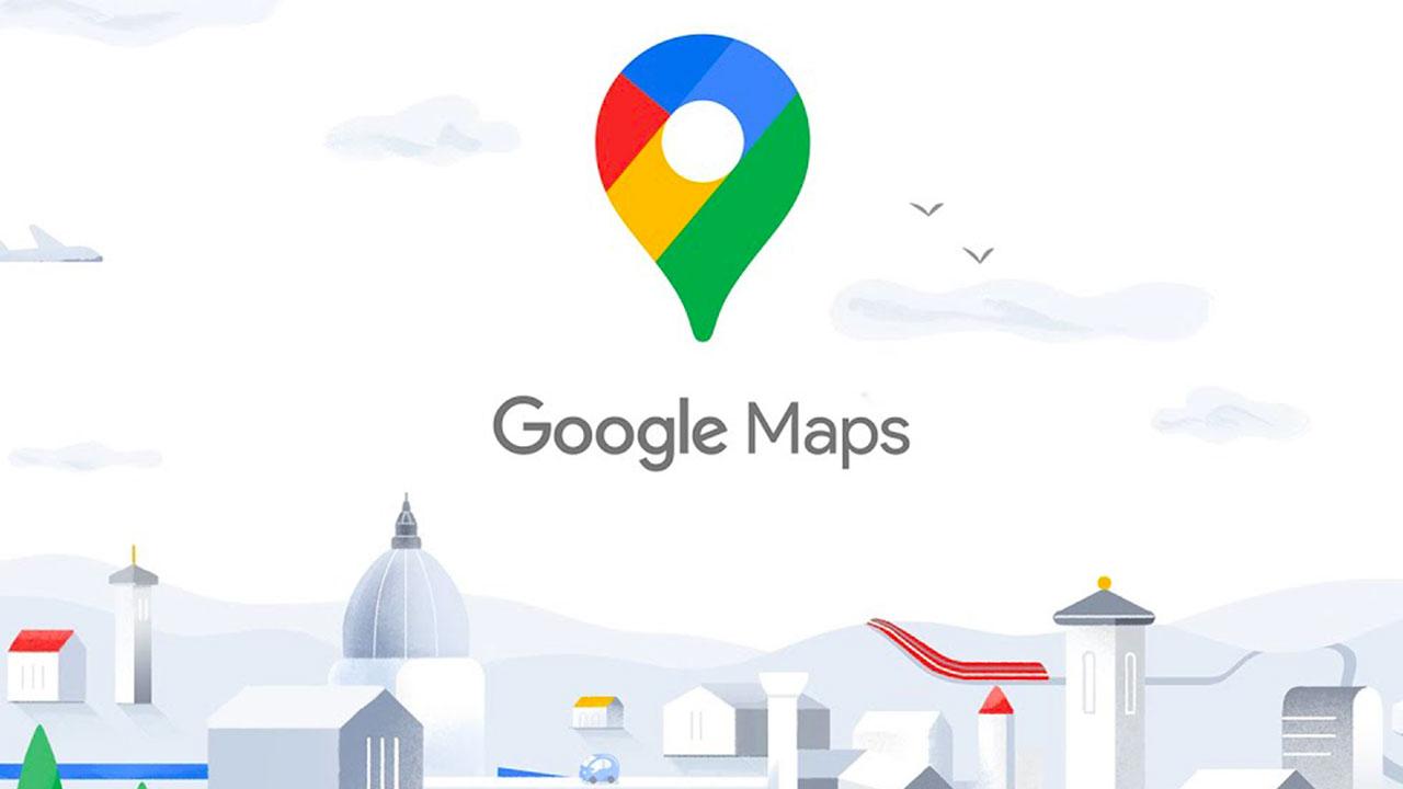 Google Maps aiuta a viaggiare in tempi di covid