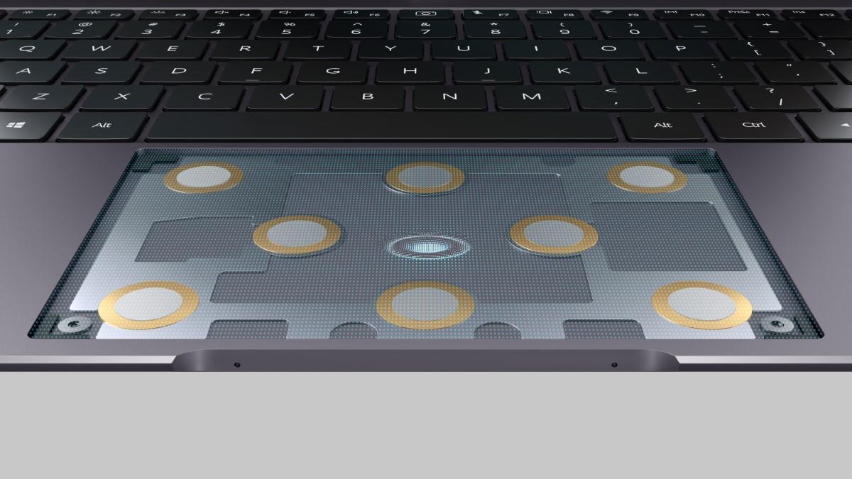 Huawei MateBook Xpro