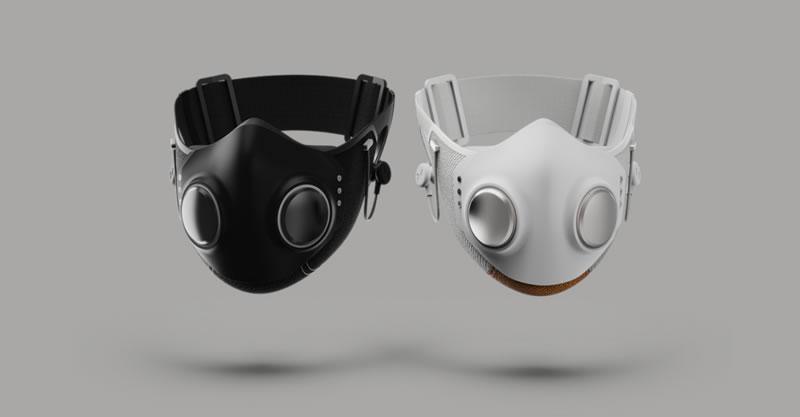 La Mascherina Tecnologica Xupermask