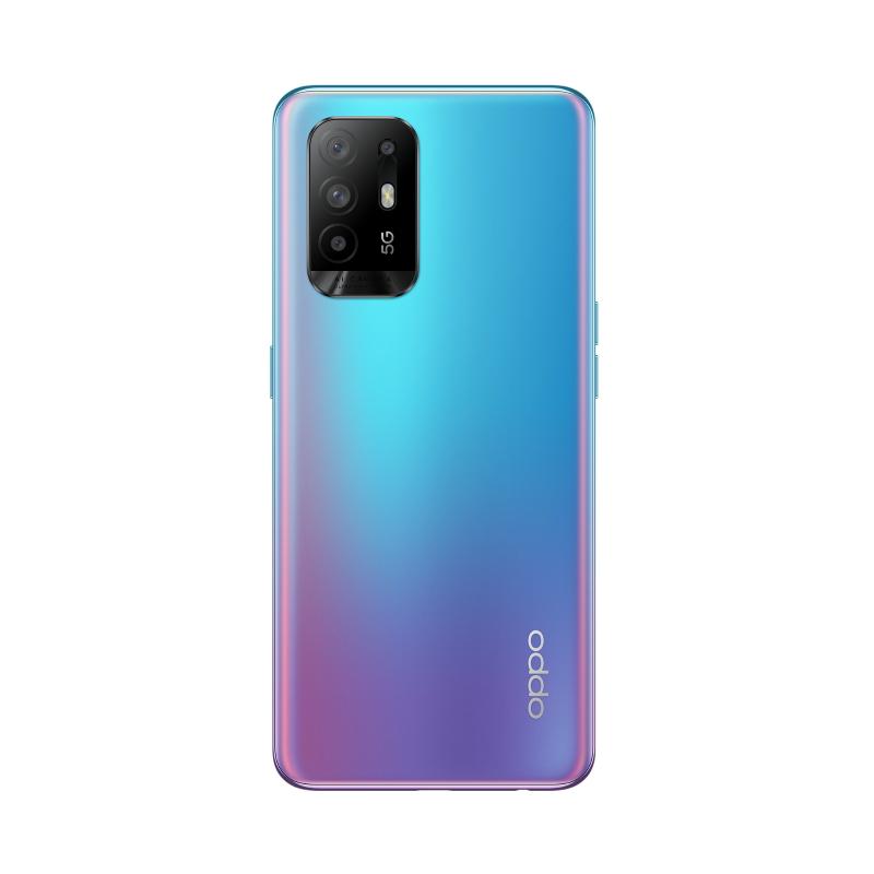 OPPO A94 5G CosmoBlue_Back (A scelta)