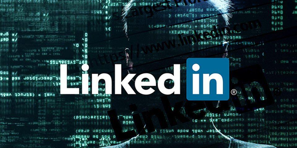 Profili LinkedIn in vendita