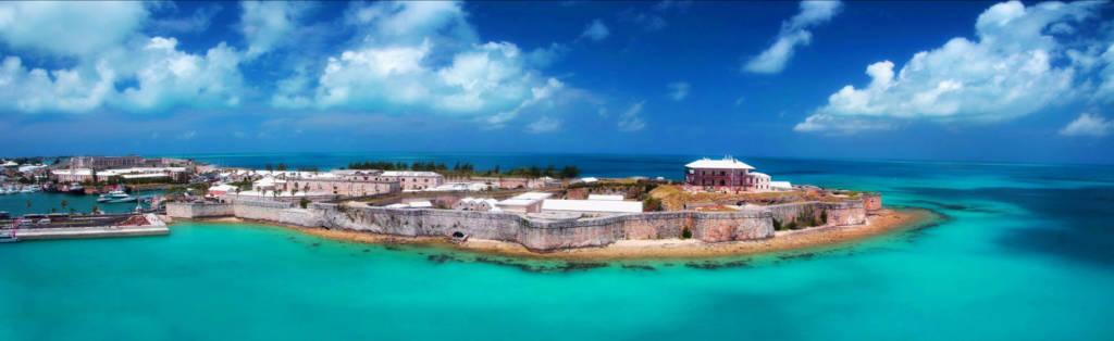 Smart Working estero Bermuda