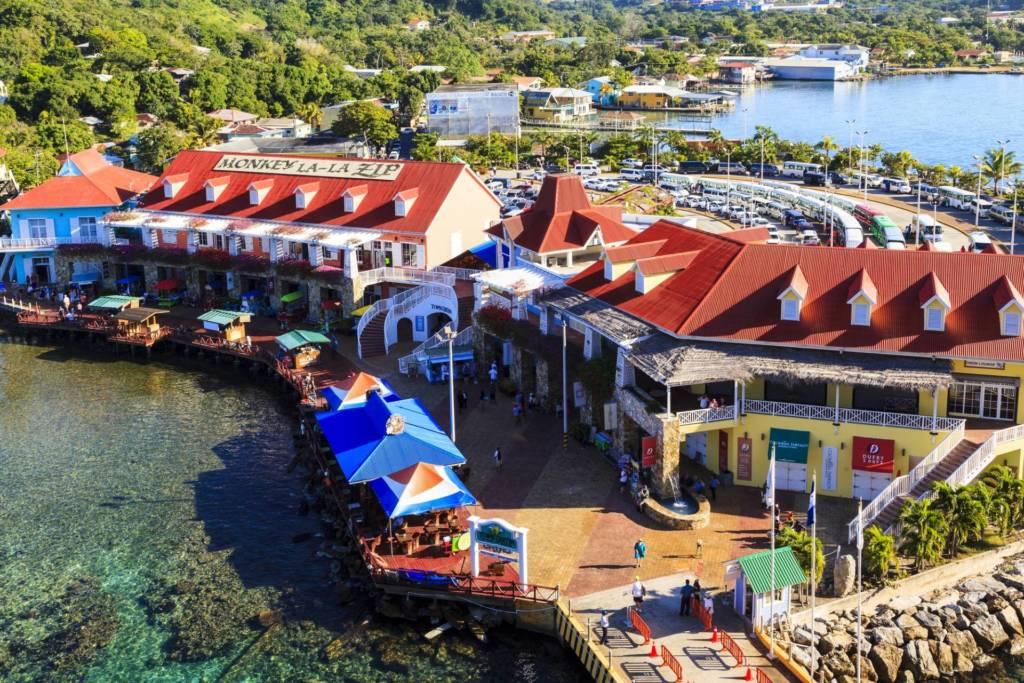 Smart Working estero Cayman