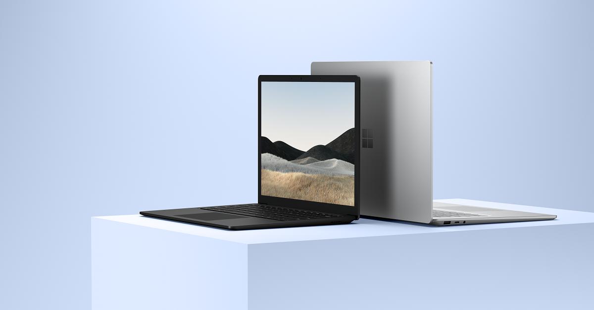 Surface Laptop 4 - 11