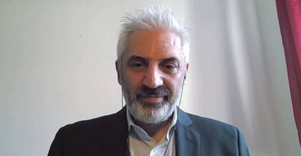 Roberto Branz, Channel Account Executive di RSA Security
