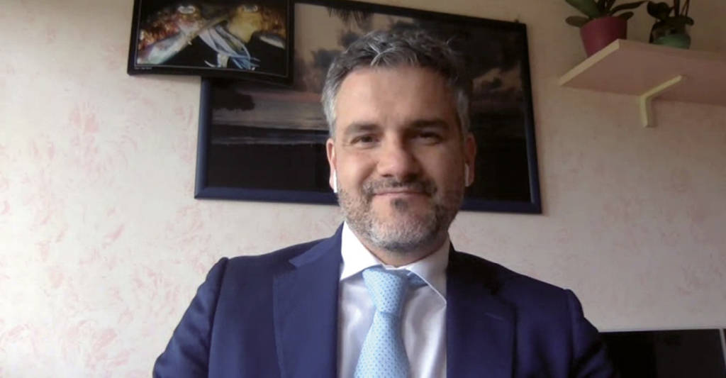 Alessandro Fontana, Head of Sales Italy di Trend Micro