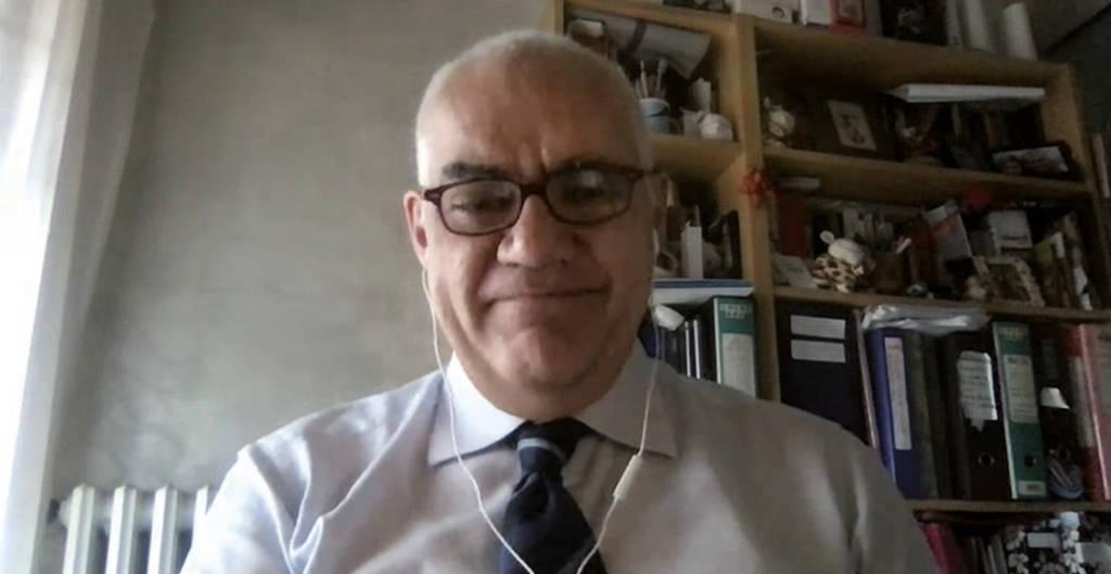Massimo Pecci, Sales Manager di Citrix