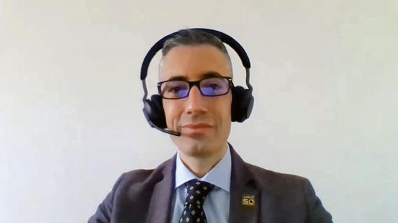 Roberto Polacsek, Alliance Manager di AMD