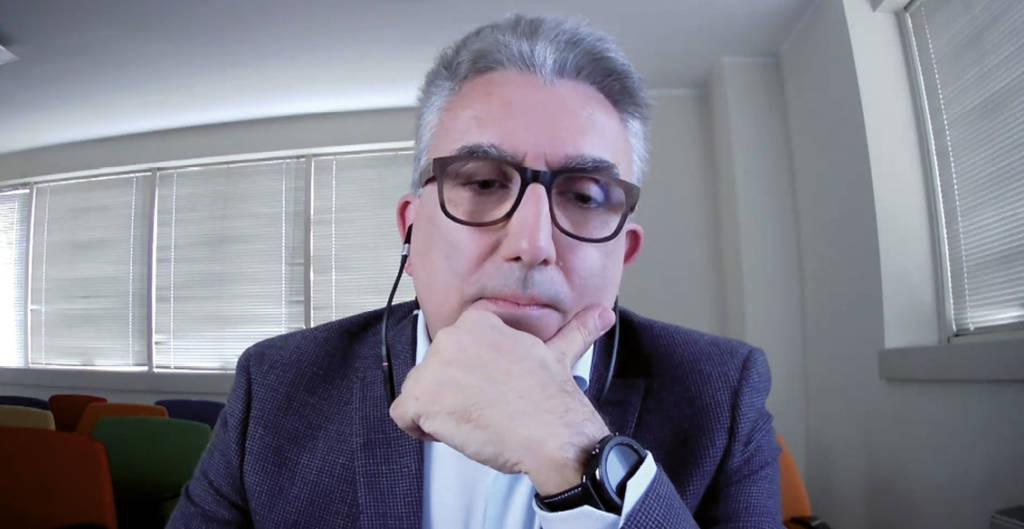 Giuliano Tonolli, Amministratore Delegato di Personal Data Gruppo Project