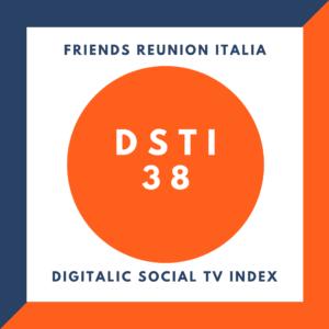 DSTI Friends Reunion