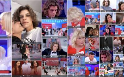 Uomini e Donne, i nuovi italiani in tv e sui social
