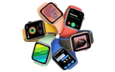 Apple Watch 7 sarà più attento alla salute con la rivelazione del glucosio