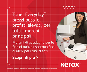 Xerox Global Partner Programme