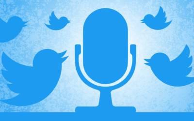 Twitter Spaces, ora per tutti gli utenti con più di 600 follower