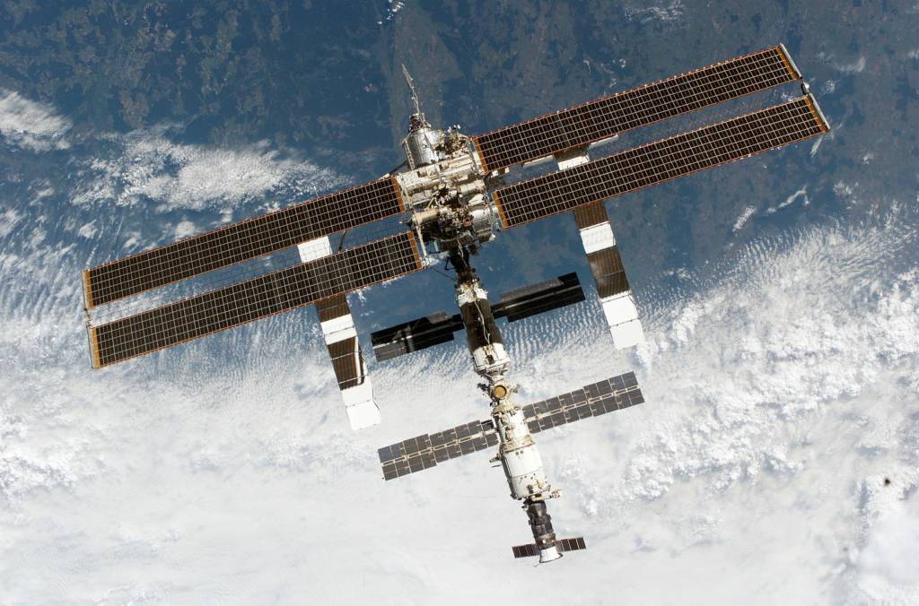 ISS Stazione spaziale Reality Show e film