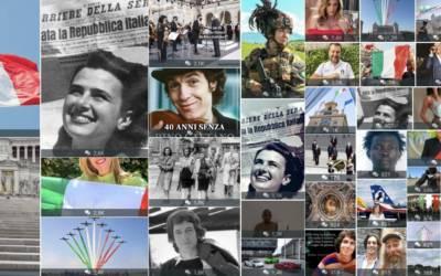 Festa della Repubblica, cosa dicono gli italiani sui Social