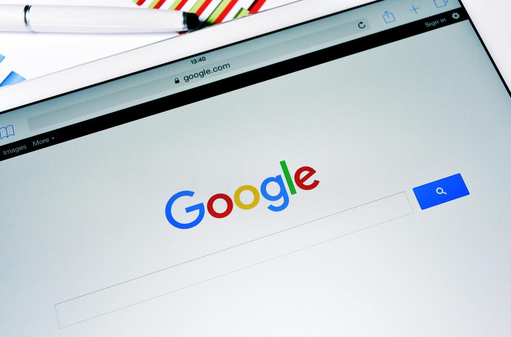 Google Motori di ricerca
