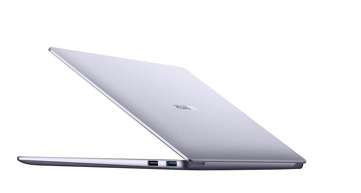 Huawei MateBook 14 dettaglio schermo