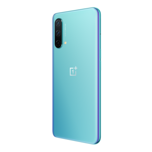 OnePlus Nord CE 5G fotocamere