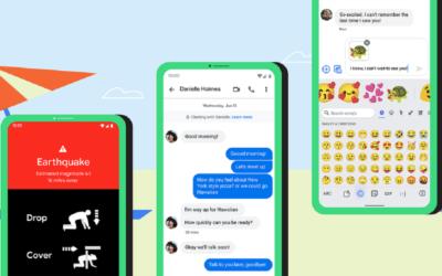Novità Android estate 2021: ci sono 6 feature per migliorare l'esperienza d'uso