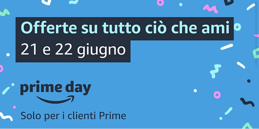 offerte prime day 2021