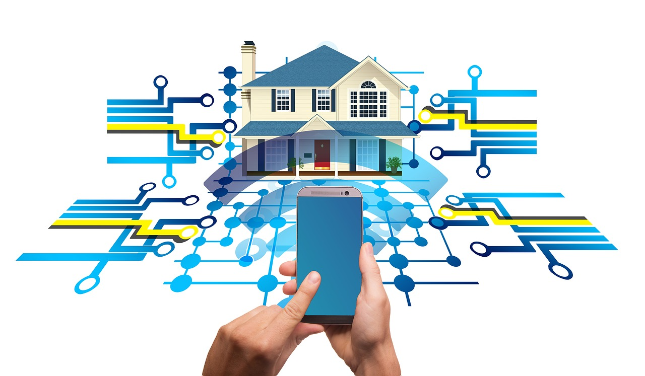 Fibra Smart Home