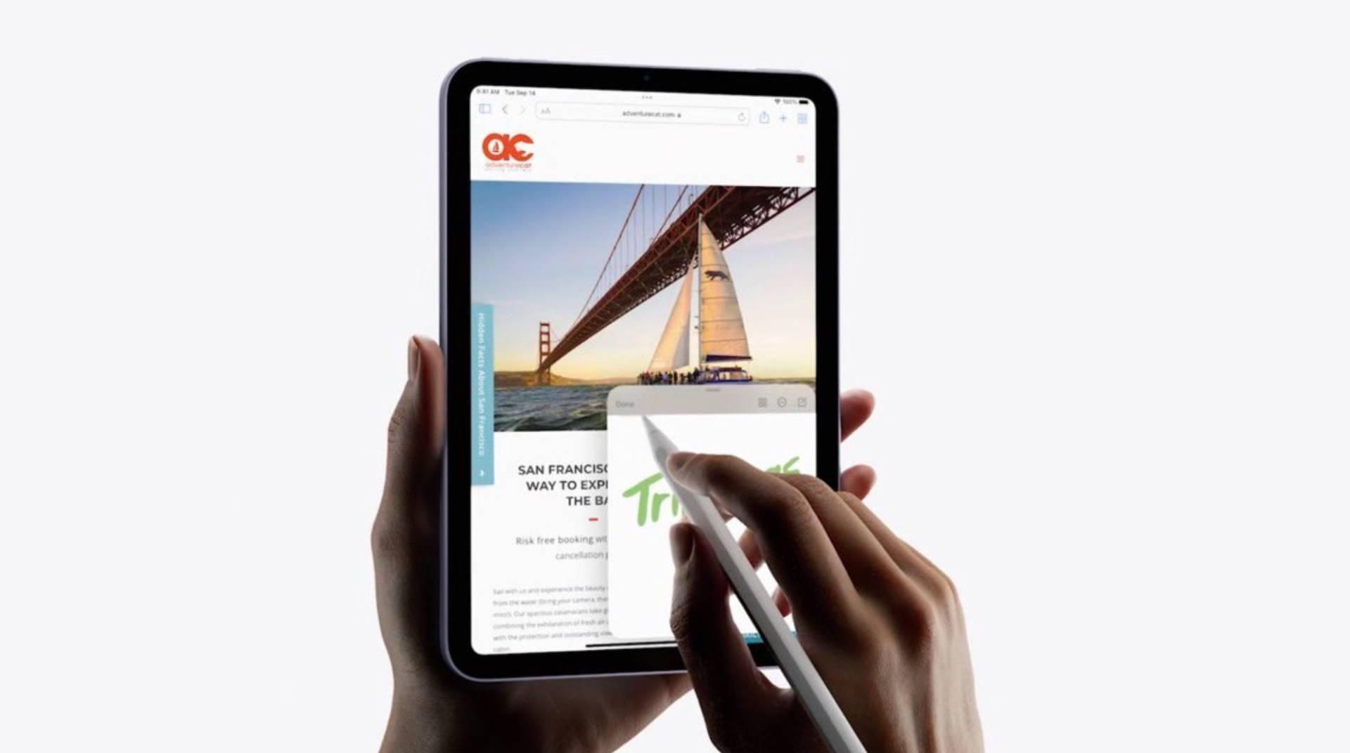 Evento Apple del 14 settembre: nuovi iPad e Watch 7, tutte le novità presentate al keynote