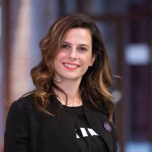 Donne italiane più influenti nel digitale e innovazione: Francesca Bria